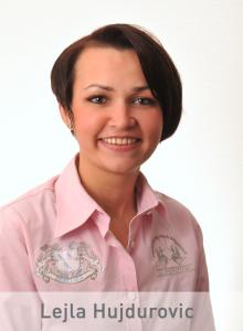 Lejla-Hujdurovic