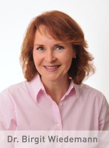 Dr.Birgit-Wiedemann